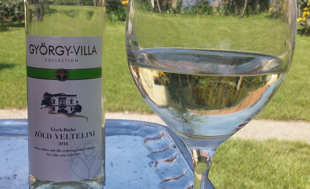 György-Villa Zöld Veltelini 2016