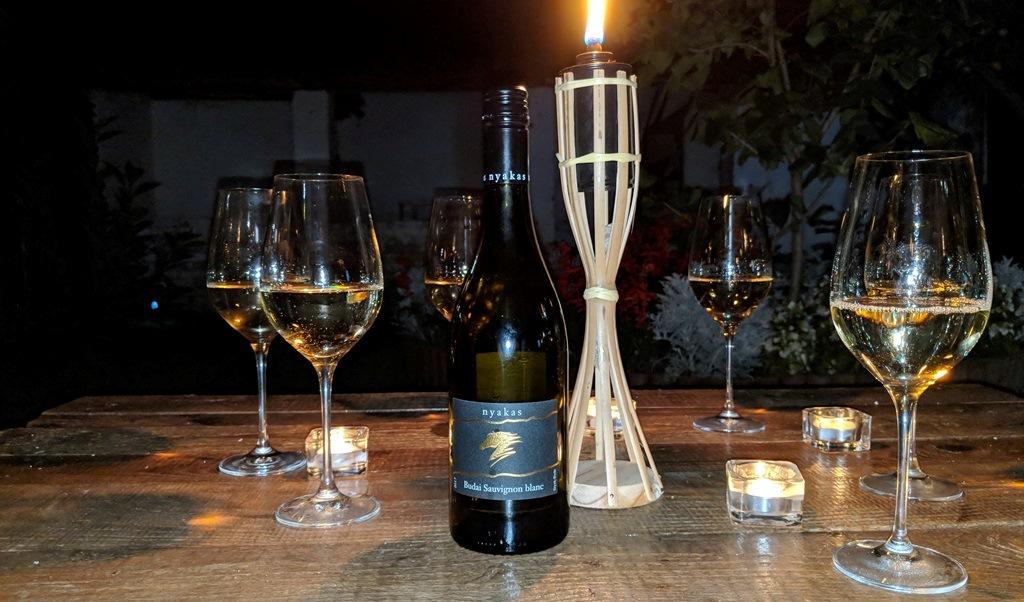 Értékelés: Nyakas Sauvignon Blanc 2017