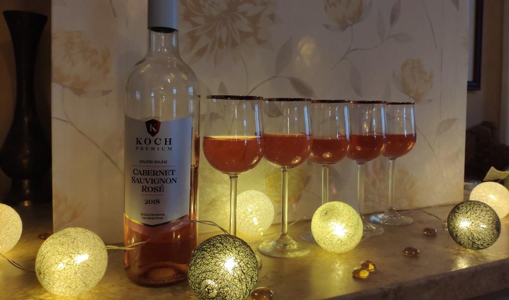 Koch Cabernet Sauvignon Rosé