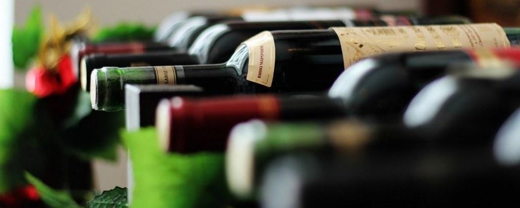 A bor útja a vásárlóig