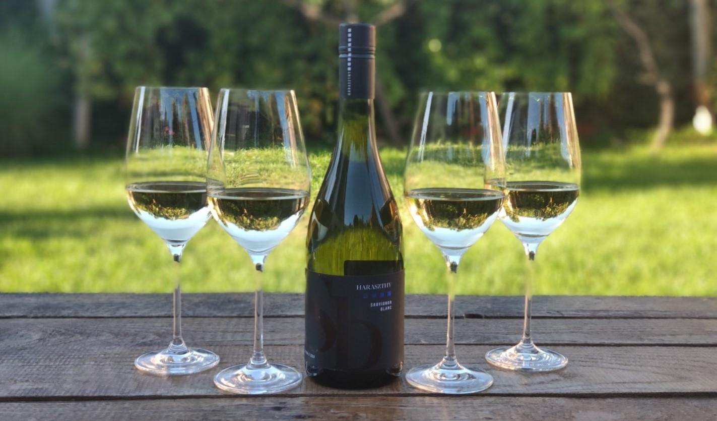Haraszty Sauvignon Blanc 2019 értékelés